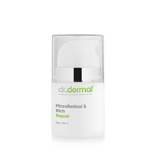 MicroRetinol 5 Rich Repair