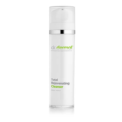 Total Rejuvenation Cleanser