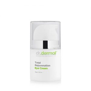 Total Rejuvenation Eye Cream