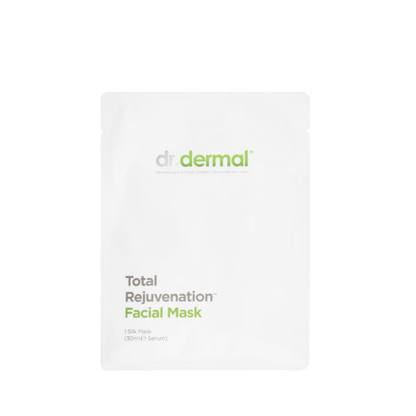 dr.dermal Total Rejuvenation Facial Mask